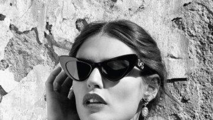 Women Sunglasses - Trend 2020
